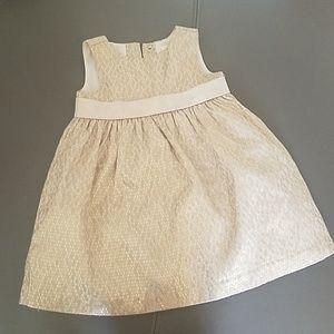 GYMBOREE beautiful dress Size 6-12 months